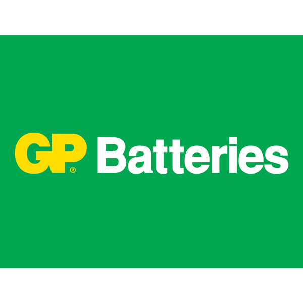 GP Batteries 1