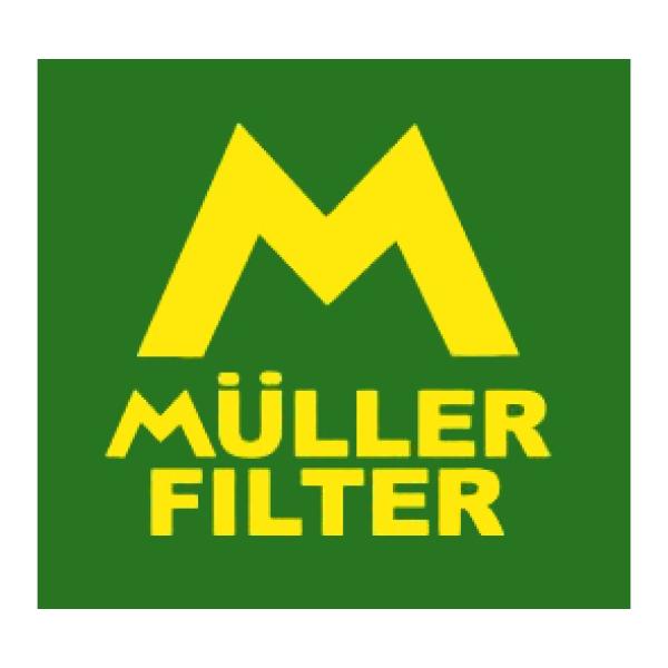 Müller filter 83