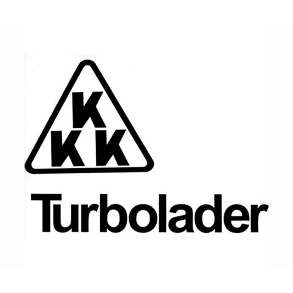 KKK Turbo 46
