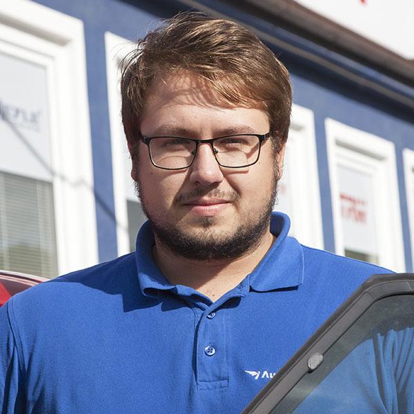 Josef Knotek