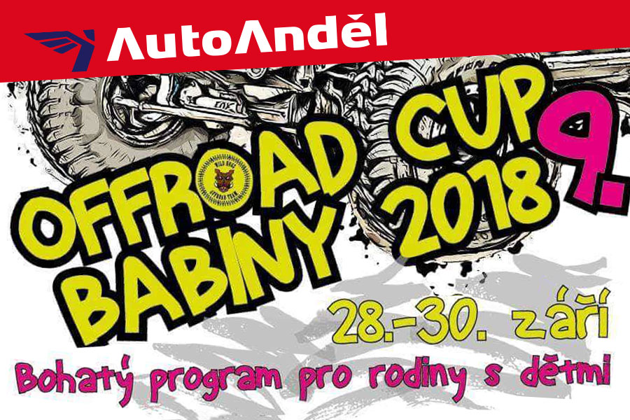 Offroad cup Babiny 2018
