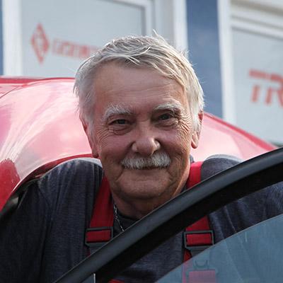 Vladimír Kadleček