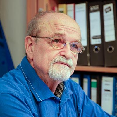 Ing. Václav Seidl