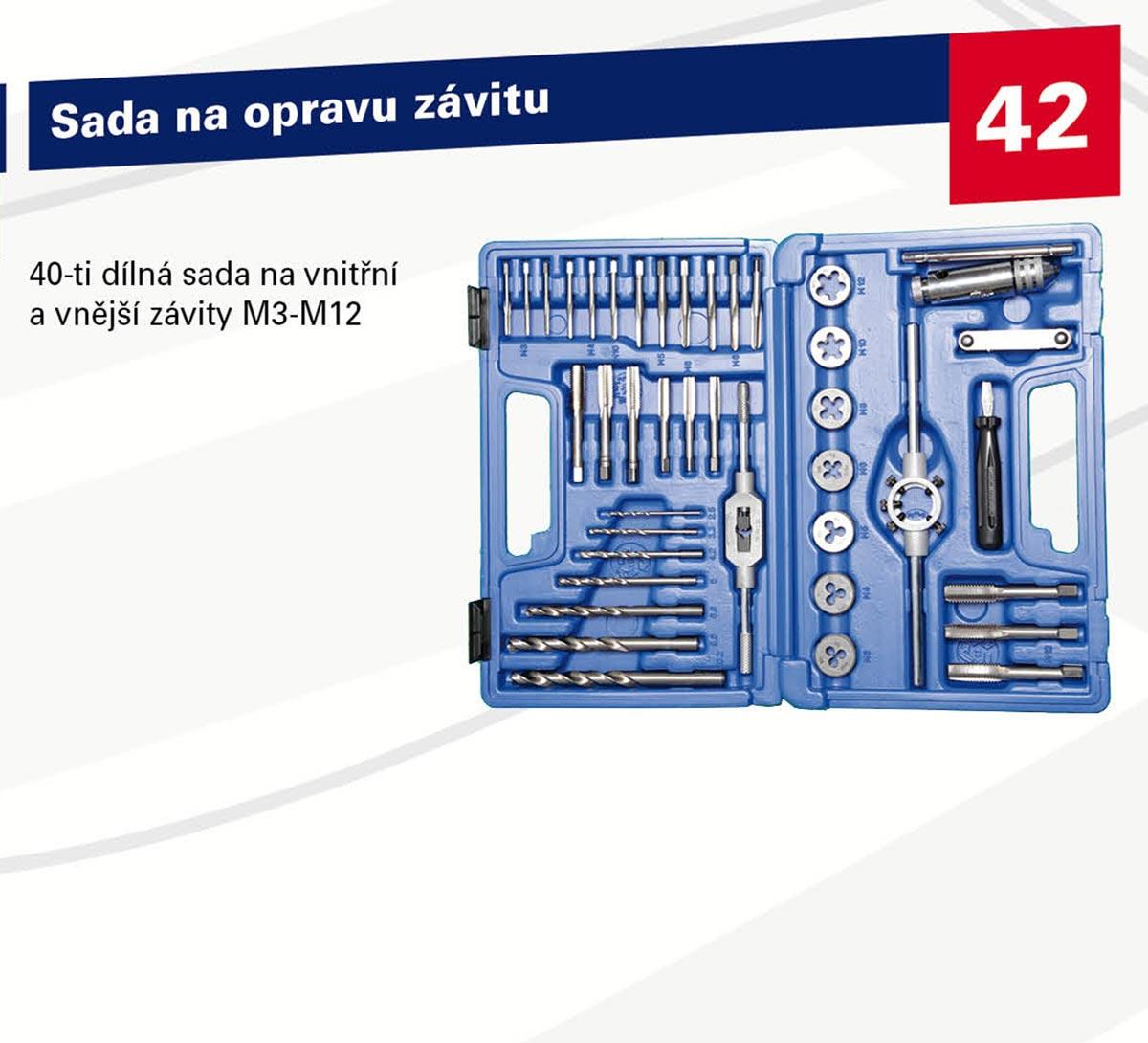 půjčovna č. 42