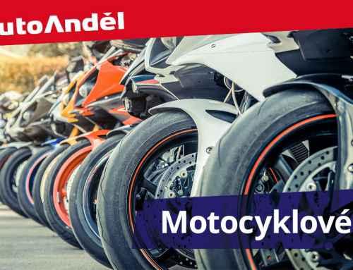 Motocyklové díly u Auto Anděl