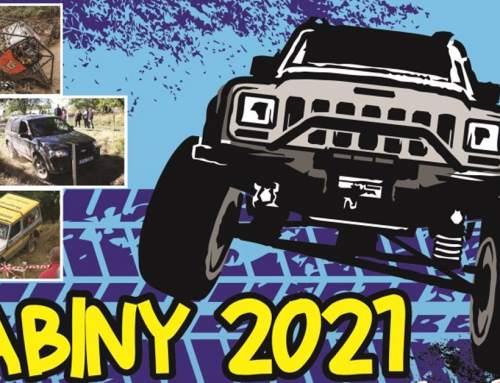 Babiny 2021